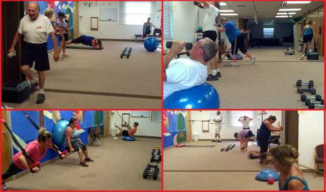 Personal Training, weight loss programs in New Smyrna Beach Fl