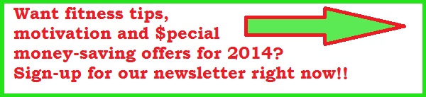 personal fitness training newsletter